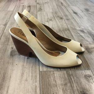 Franco Sarto High Heel Size 8.5